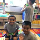 Mrs. W's Kinder Kids photo album thumbnail 6
